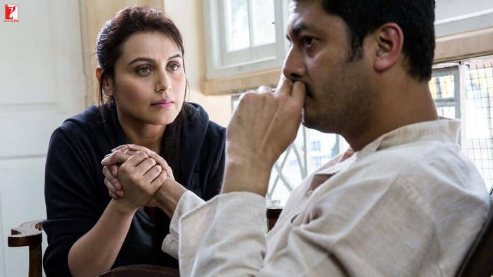 Rani Mukerji: I will definitely do Mardaani2