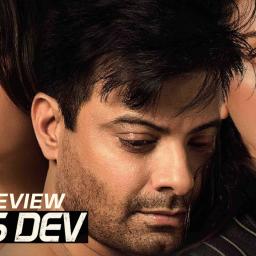 Daas Dev: Aditi Rao Hydari and Richa Chadha add life to this convoluted script
