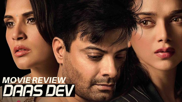 Daas Dev: Aditi Rao Hydari and Richa Chadha add life to this convolutedscript