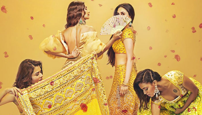 #TrailerTales: Veere Di Wedding: Bebo, Sonam, Swara and Shikha bring out the power ofwomen