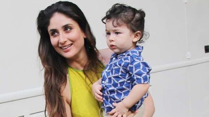 Kareena Kapoor Khan to play a mother in Karan Johar'snext?