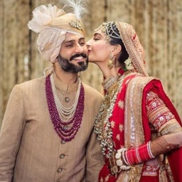It's going to be a warm destination for Sonam Kapoor and Anand Ahuja's honeymoon