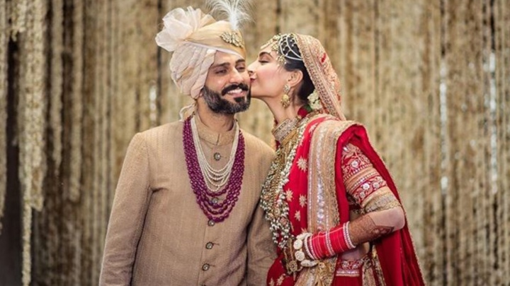 It's going to be a warm destination for Sonam Kapoor and Anand Ahuja'shoneymoon