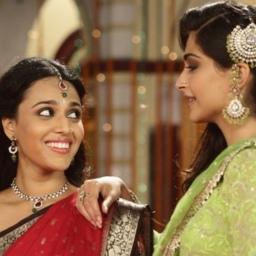 Sonam Kapoor Ahuja is Swara Bhaskar's morning alarm