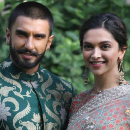 It's out! This is what Deepika Padukone and Ranveer Singh are wearing for their wedding!