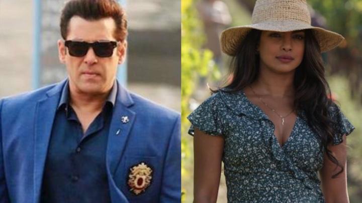 The black buck case lands Salman Khan & Priyanka Chopra's Bharat introuble
