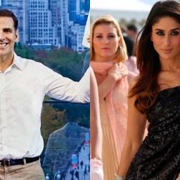 Akshay Kumar finalised opposite Kareena Kapoor Khan in Karan Johar's next