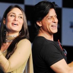 Kareena Kapoor Khan gives her nod to Shahrukh Khan's Salute