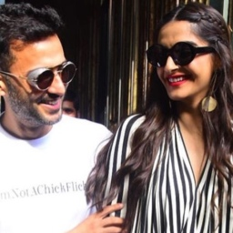 Here's how Sonam Kapoor is celebrating her birthday with Anand Ahuja in London
