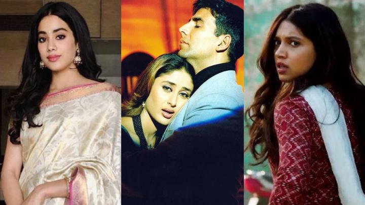 Not Janhvi Kapoor; Bhumi Pednekar will be the second lead in Karan Johar's Kareena-Akshaystarrer