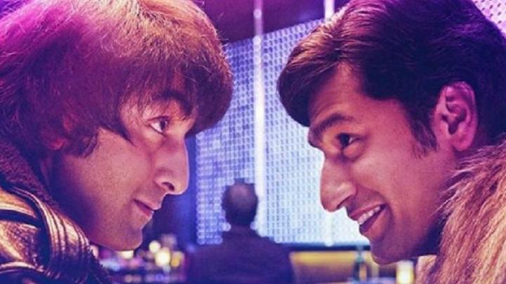 Sanju: In a mediocre film, Ranbir Kapoor shines, Vicky Kaushaloutshines