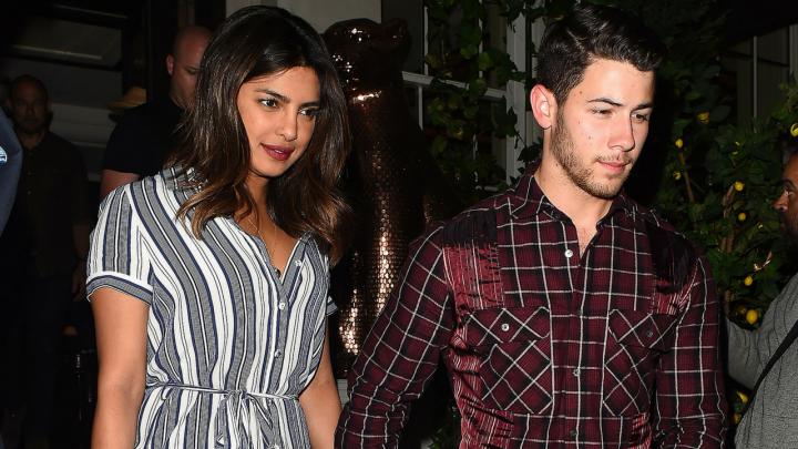 Here's the update on Priyanka Chopra & Nick Jonas' engagementparty