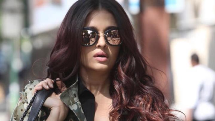 Aishwarya Rai Bachchan to turndirector?