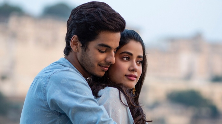 Janhvi Kapoor: Why am I being questioned about competition from Sara, and Ishaan isn't?