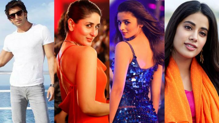 Confirmed: Ranveer, Kareena, Alia, Janhvi in Karan Johar'sTakht