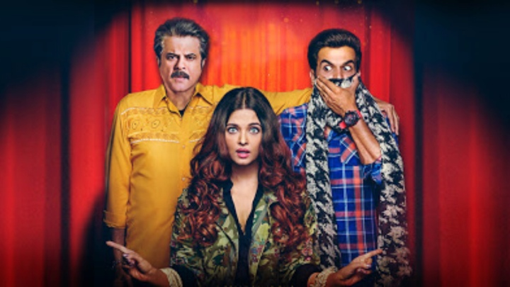 Fanney Khan: An injustice to Aishwarya Rai Bachchan, Anil Kapoor & RajkumarRao