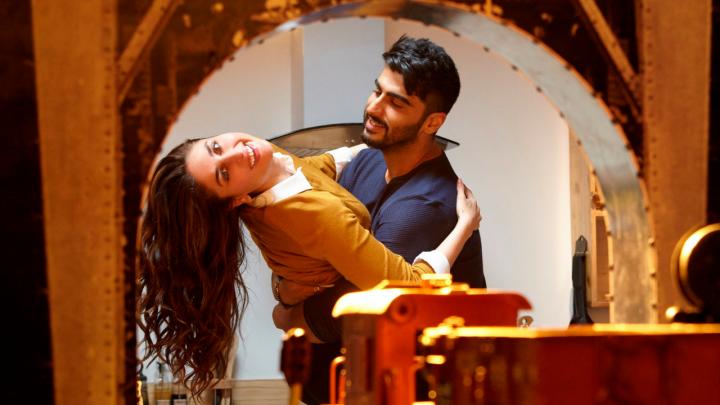 Kareena Kapoor Khan & Arjun Kapoor in the sequel of Life In AMetro?