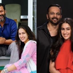 Not Kedarnath, Simmba will be Sara Ali Khan's debut?
