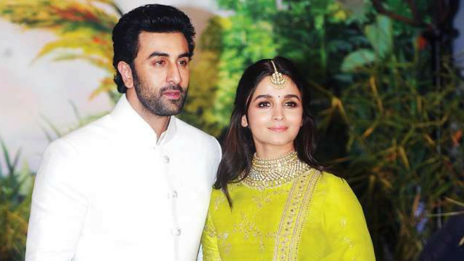 Wedding bells for Ranbir-Alia post Bhramastra?