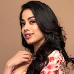 Janhvi Kapoor signs her third film