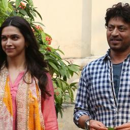Deepika Padukone on Irrfan Khan: Life is fragile