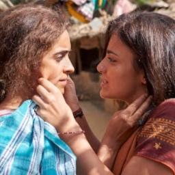 Pataakha: Masterful characterisation, masterful acting