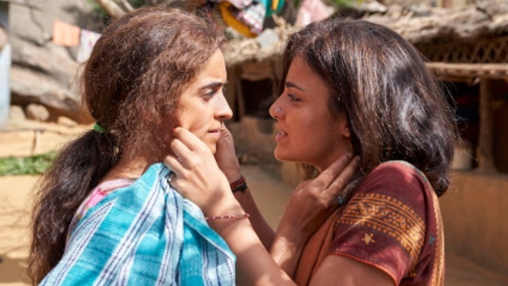 Pataakha: Masterful characterisation, masterful acting