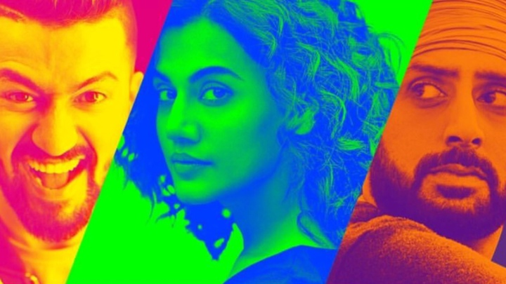 Manmarziyaan: Taapsee Pannu & Vicky Kaushal lead this narrative withpanache