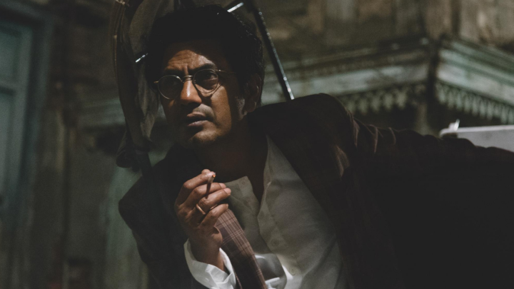 Manto: Nandita Das' film is as much a revolution as Manto's literature