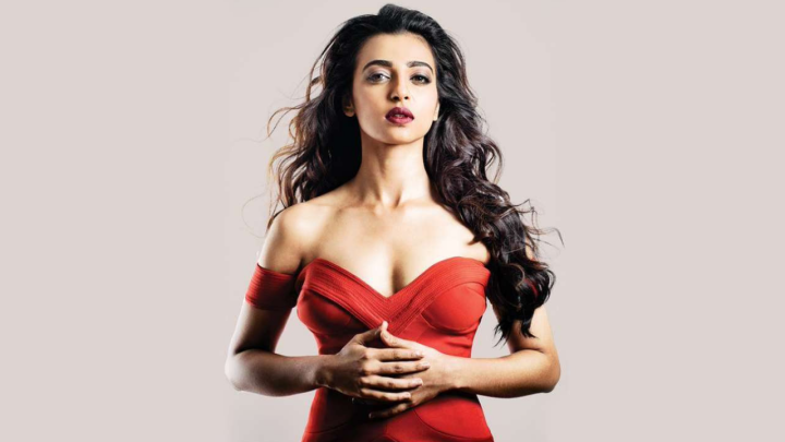 Radhika Apte: It's very important to come up with newthings