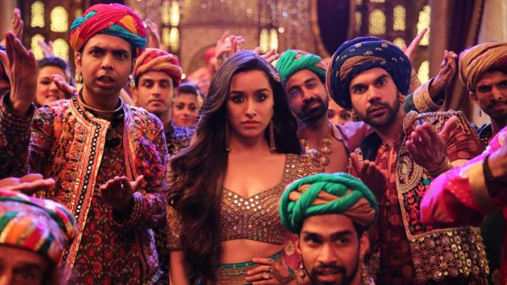 Rajkumar Rao and Shraddha Kapoor's Stree will have asequel