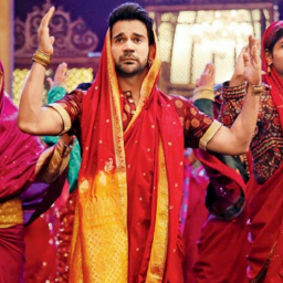 Stree: Rajkumar Rao leads this very well written film