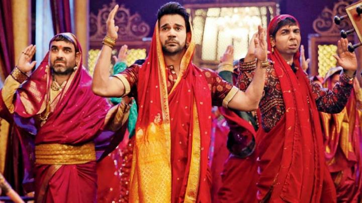 Stree: Rajkumar Rao leads this very well writtenfilm