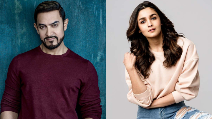 Aamir-Alia in afilm?