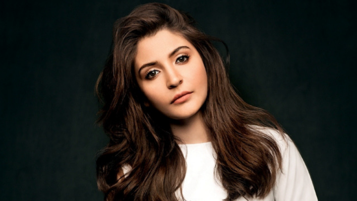 Anushka Sharma to produce a web series