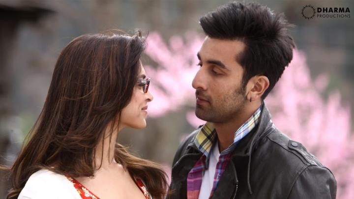Deepika-Ranbir sign their fourth filmtogether?