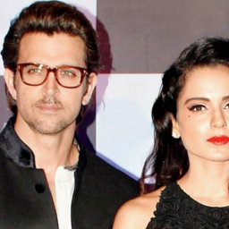 Kangana Ranaut shames Hrithik Roshan for keeping a trophy wife and a mistress