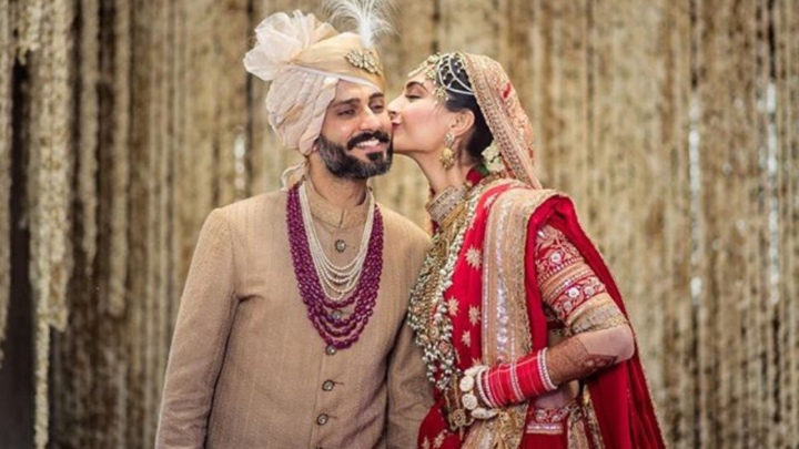 Here's why Anand Ahuja is the best husband in theworld