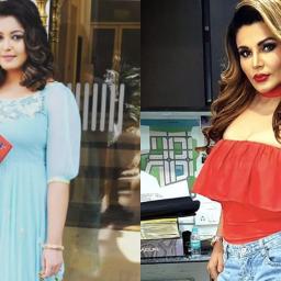 Tanushree Dutta: Rakhi Sawant is dirty, downmarket, classless, characterless, perverted