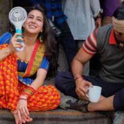 #TeaserTales: Kedarnath: Stunning visuals, breathtaking performances