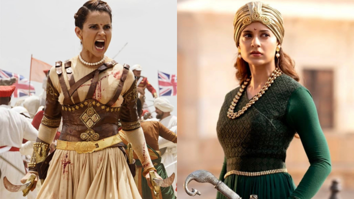 #TeaserTales: Manikarnika: This Queen proves she's the realThug