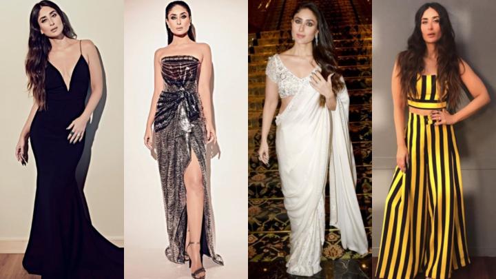 #BestDressed: Kareena, Kareena andKareena!