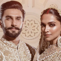 Deepika Padukone on Ranveer Singh: There is no pretence with him