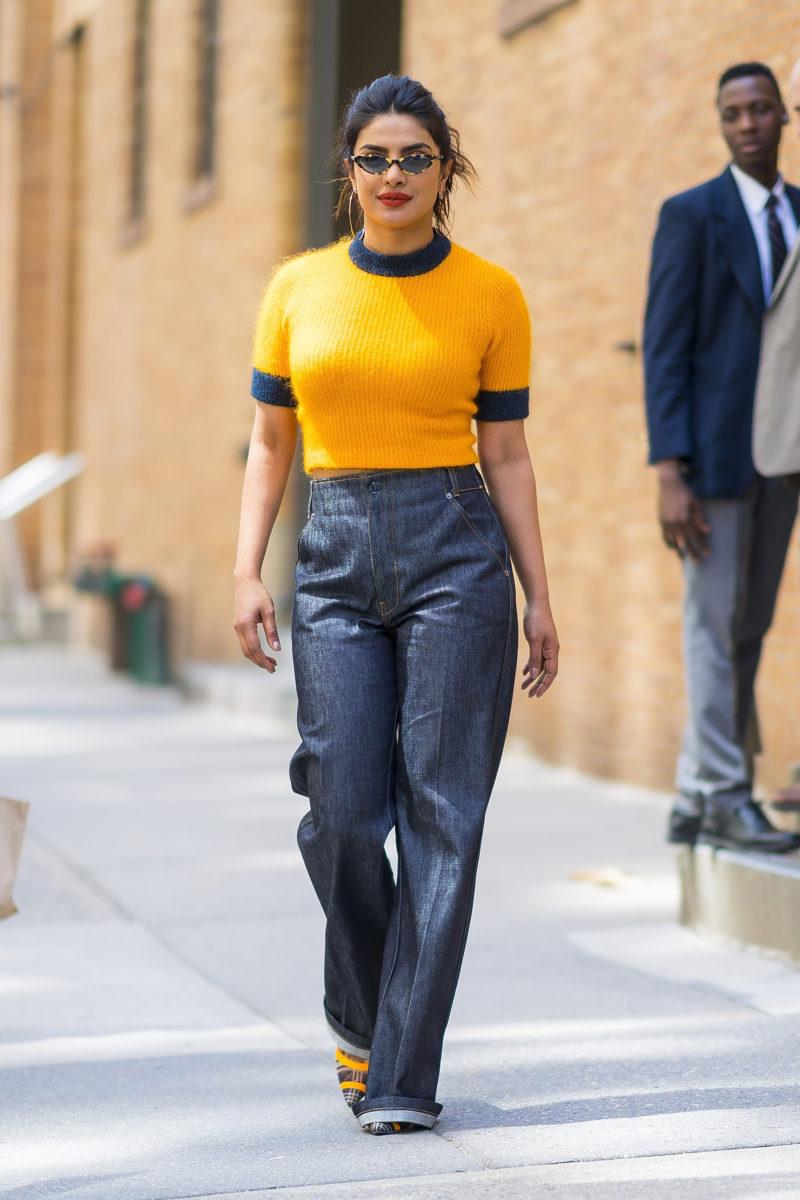 Street Style - New York City - May 2018