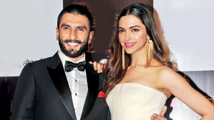 Deepika-Ranveer to sell wedding pictures for acause?