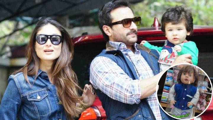 Kareena Kapoor Khan: Taimur needs a normallife