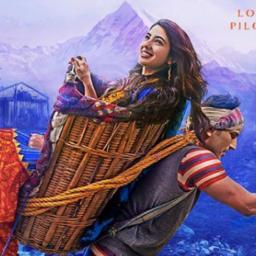 #TrailerTales: Kedarnath: We can't wait to watch Sara Ali Khan on the big screen