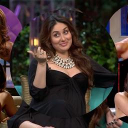 50 reasons why Kareena Kapoor Khan is a true Koffee legend