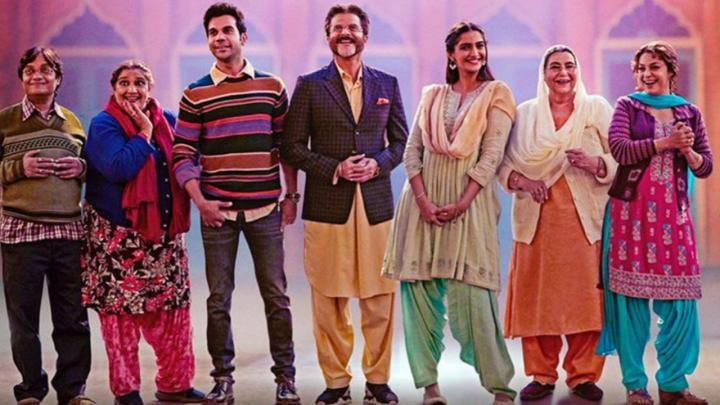 #TrailerTales: Ek Ladki Ko Dekha Toh Aisa Laga: I bow down to Sonam KAhuja