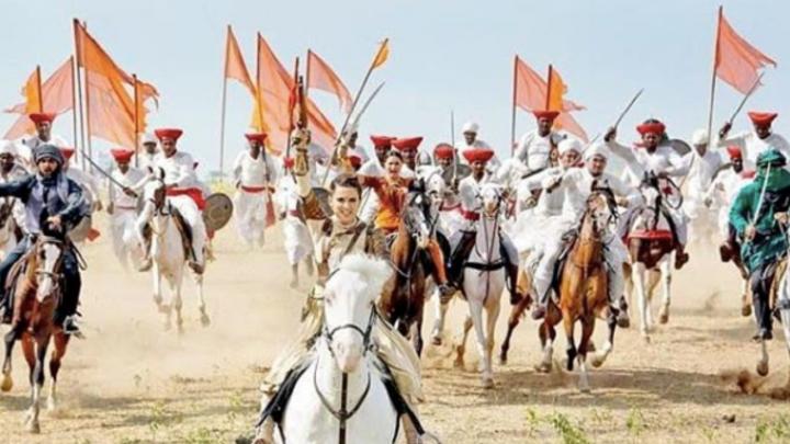 #TrailerTales: Manikarnika: Kangana Ranaut will send chills down yourspine
